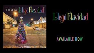 Los Lobos - Making of Llegó Navidad (Part 1)