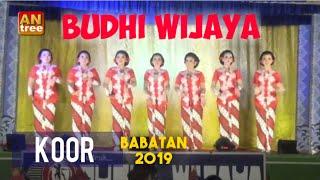 Download KOOR, Ludruk Budhi Wijaya Jombang Jatim Indonesia
