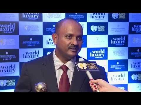 Loganthran Rajanthran, Financial Controller, Lae International Hotel