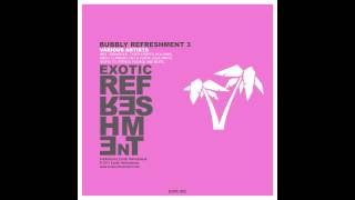 Vanilla Ace - MDF (Original Mix) // Exotic Refreshment