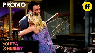 Young & Hungry - Summer Premiere | Wednesday, August 19 at 8:30pm|7:30c on ABC Family!