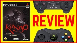 REVIEW: Kengo Master of Bushido (PS2)