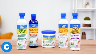 API Pond Products