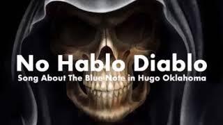 Song #138 - No Hablo