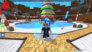 Roblox Epic MiniGames - Геймплей Игры для Детей