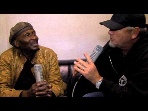 Jimmy Cliff Interview | 91X