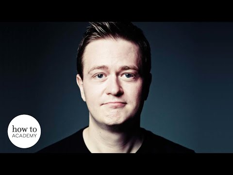 The Real Causes of Depression | Johann Hari