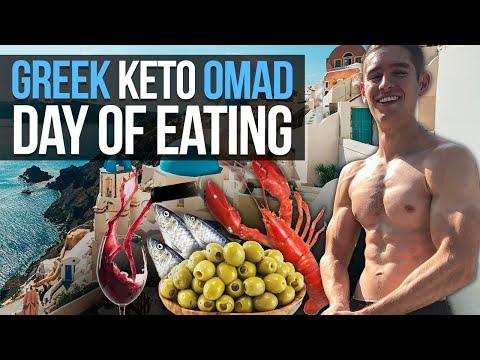mediterranean-greek-keto-day-of-eating!-omad!-(best-keto?)