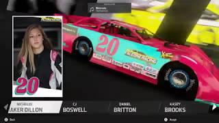 NASCAR Heat 3 — FIRST IMPRESSIONS — Xbox ONE