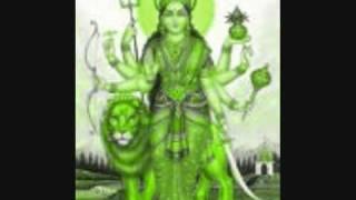 Durga Saptashati Dhyanam
