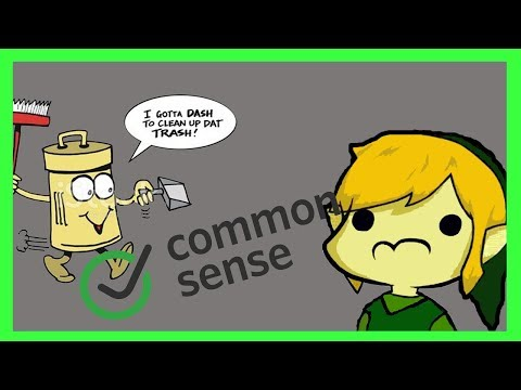 The Problems With Common Sense Media