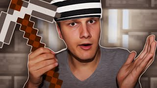 SUPER SNELLE PICKAXE! - Minecraft: Prime Prison Break ft. JustRonald #3