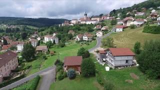 Chalet en location dans les Vosges au Tholy