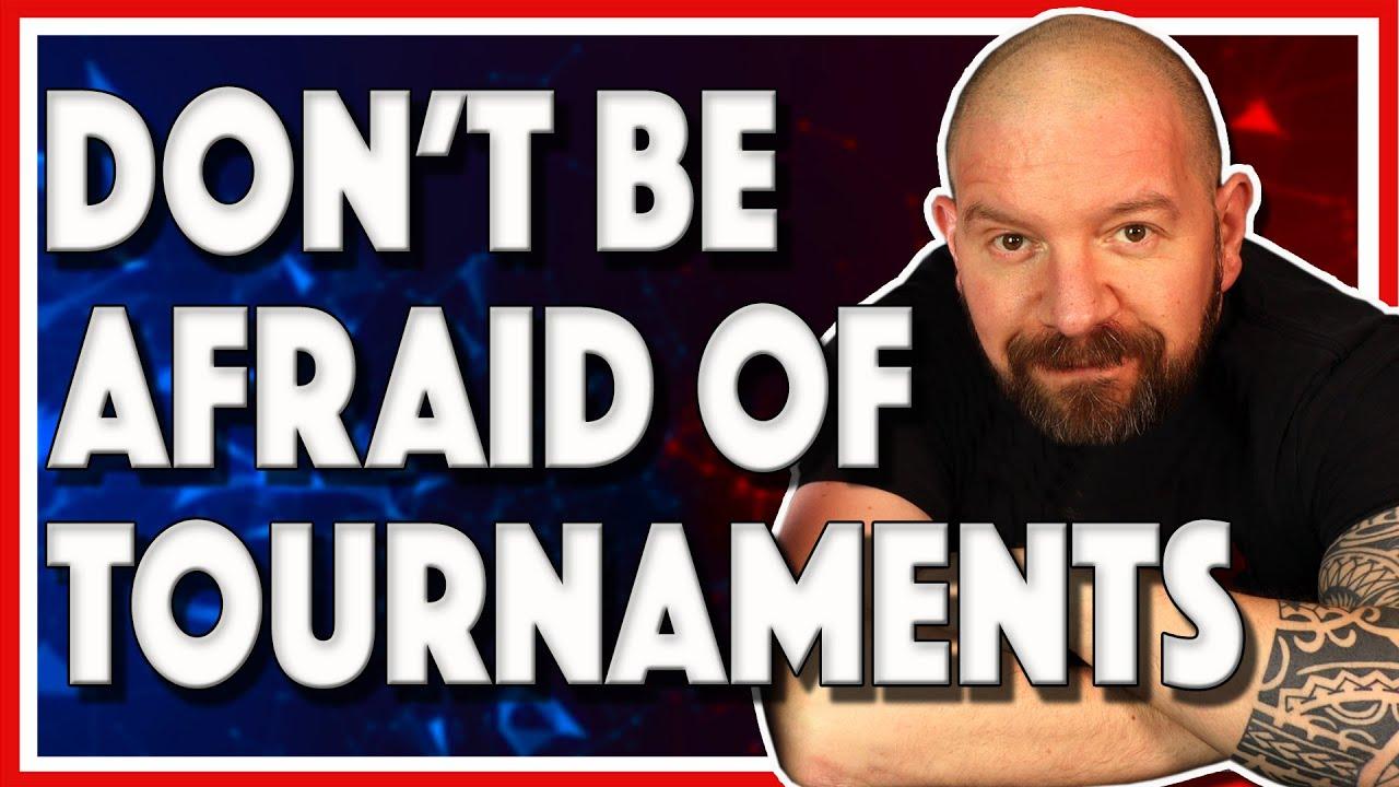 Don't be Afraid of Miniature Wargaming Tournaments - BlackJack Clips