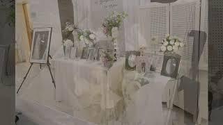 한국은행 결혼식 파티파트너 출장뷔페