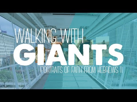 Walking With Giants 03 - Noah