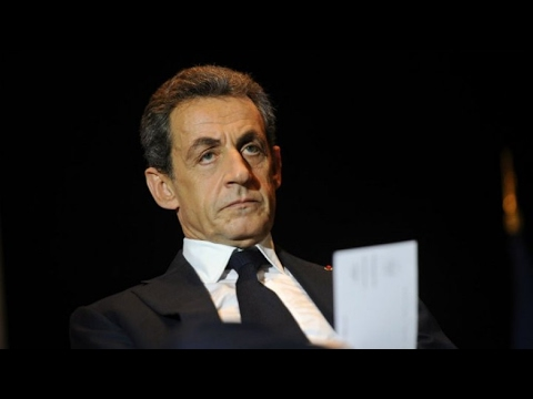 France: Former President Nicolas Sarkozy to face trial over 2012 campaign funding