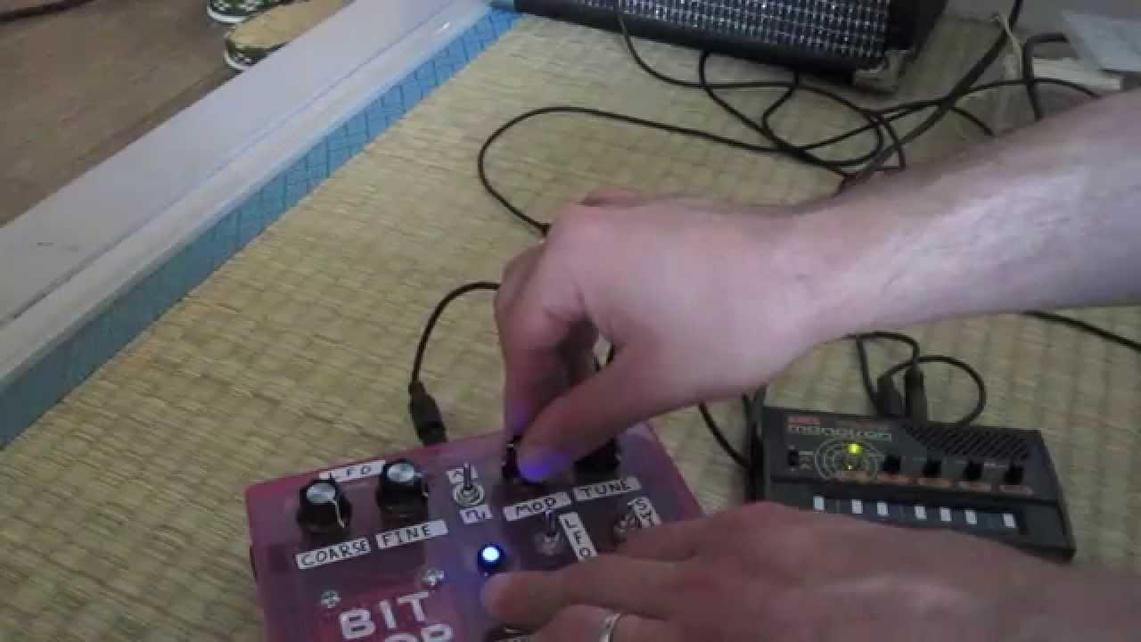 Bitcop 555 Timer Dub Siren Version 2 Ledflasher Circuit Http Edudirectory50webscom Display Alternating