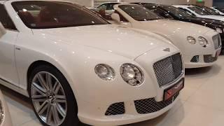 Bentley Cars review (Urdu)