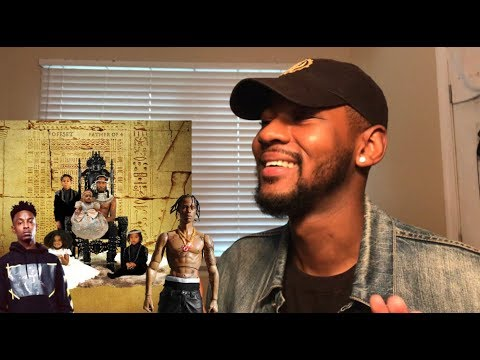 Offset - Legacy Ft Travis Scott & 21 Savage 🔥 REACTION