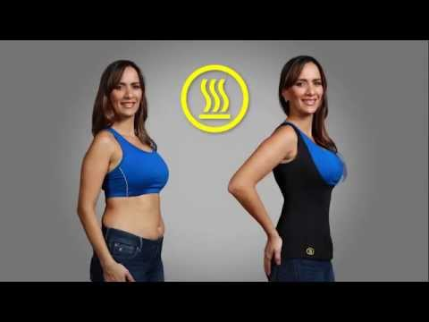 515ceed7168e3 Hot Shapers Cami Hot Commercial (English) - YouTube