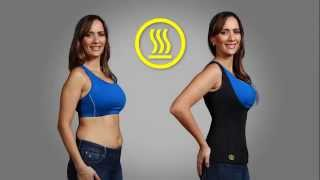Hot Shapers Cami Hot Commercial (English)