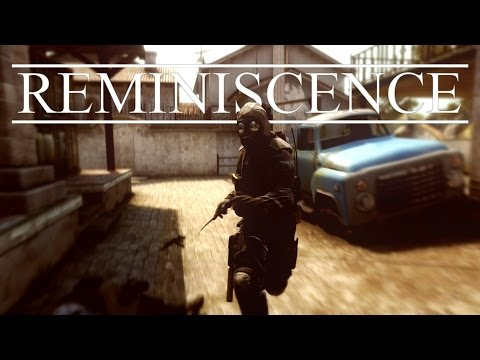 [CS:GO] Reminiscence by akidos (60FPS)