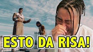 Ozuna feat. Romeo Santos - El Farsante Remix (REACCION Coreano Loco)