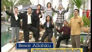 Besar Allahku /  HOW GREAT IS OUR GOD video.mp4