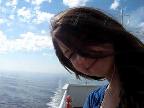 PEI Ferry!