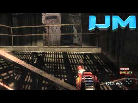 Black Ops 2: Glitches