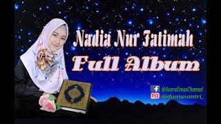 Gambar cover 9 BEST ALBUM NADIA NUR FATIMAH