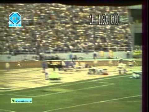 1976 Olympics Women's 4×400 metres relay. World Record.mp4