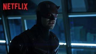 Marvel - Daredevil - Temporada 2 - Tráiler oficial 2 - Netflix [HD]