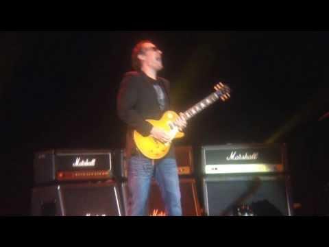 Joe Bonamassa - Song Of Yesterday - Live in Rio 2013