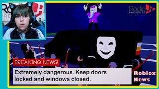 I Should Not Have Gone To This Roblox Mansion Microguardian The Bunker A Scary Roblox Story With Zombies