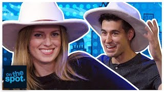 On The Spot: Ep. 129 - Barbara & Trevor Vs. The Cereal Killers | Rooster Teeth thumbnail