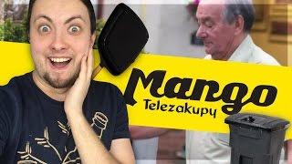 TELEZAKUPY MANGO 2