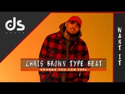 Chris Brown Type Beat 2017