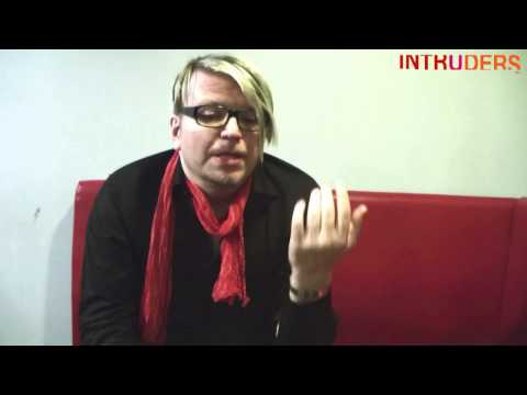 Robert Babicz about frequent countries for gigs + Poland