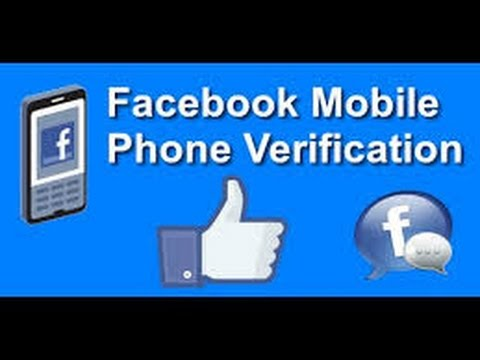 Facebook Mobile Number Verification Bypass Working Trick 2016 Youtube
