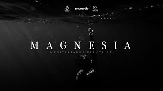 MAGNESIA - Dive into the depths to feel reborn.