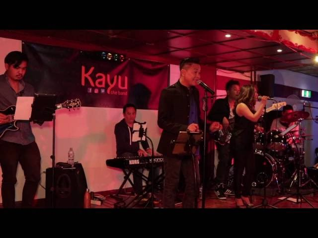 Kayu the band