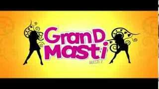 Graind Masti CUT Trailer 2 [2013]