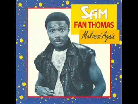 Sam Fan Thomas      Mohe.