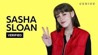 Download lagu Sasha Sloan