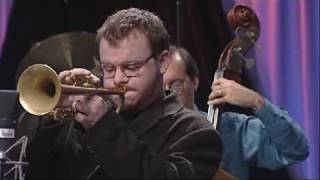 David Matthews and Friends. Featuring Ryan Kisor Trumpet, Andy Snit...