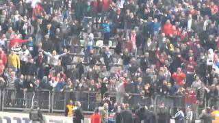 Abu Subhi and Sakhnin fans tease Beitar Jerusalem