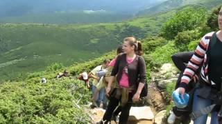 Сходження на Говерлу (найвищу гору України) 2015(, 2015-07-01T15:31:25.000Z)