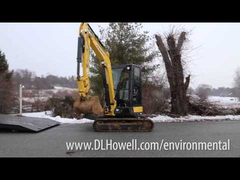 DLHowell Environmental Services Company Chester County, PA